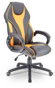 Купить <b>Компьютерное кресло Everprof Wing</b> игровое, обивка ...