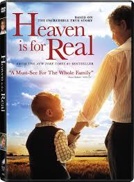 ზეცა რეალურია Heaven Is for Real Небеса реальны