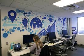 office beautification ideas fusion werindia artist office
