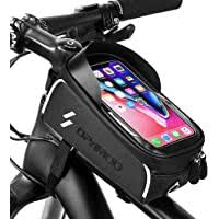 Amazon Best Sellers: Best <b>Bike Handlebar Bags</b>