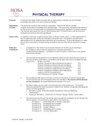 pta president resume sample cipanewsletter cover letter physical therapist resume physical therapist resume