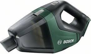 <b>Пылесос беспроводной Bosch UniversalVac</b> 18 (без акк и ЗУ ...