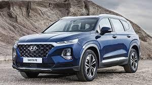 Аксессуары для Hyundai Santa Fe (2018 - 2019)