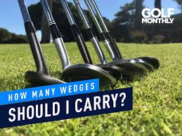 How Many <b>Wedges</b> Should I Carry In My <b>Golf</b> Bag?