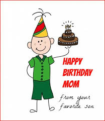 HAPPY BIRTHDAY MOM   Birthday Wishes for Mom   Funny Cards and Quotes via Relatably.com