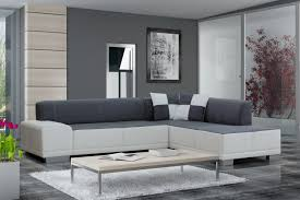 living room mattress:  living room sleeper sofas ashley furniture living room furniture with l shaped combined grey fabric