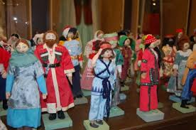 Image result for موزه عروسک های ملل