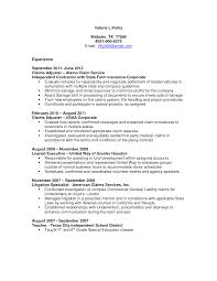 resume cover letter insurance claims sample customer service resume resume cover letter insurance claims claims adjuster cover letter best sample resume claims adjuster resume s