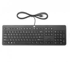≡ Клавиатура <b>HP</b> USB <b>Business</b> Slim <b>набор</b> 16 шт Bulk ...