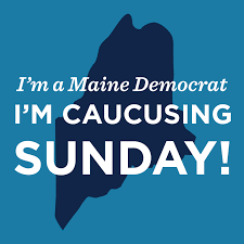 latest news maine insights more information on the caucus meetings go here or calli the maine democratic party office at 207 622 6233