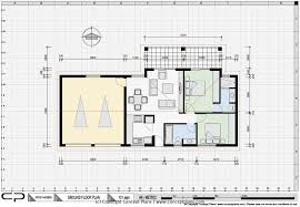 House plan Samples   Examples of our PDF  amp  CAD house floor plans    House floor plan sample