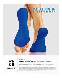 Купить <b>охлаждающий патч для ступней</b> ног Perfect Cooling ...