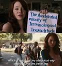 terminological inexactitude