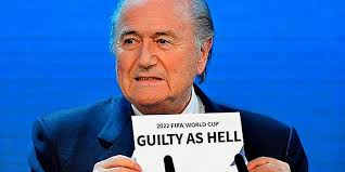 Fifa Corruption - Twitter Explodes With FIFA Memes via Relatably.com