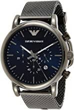 <b>Men's Quartz Watch</b>