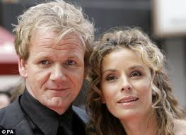 Gordon and Tana Ramsay: Chris Hutcheson is widely thought to have influenced his daughter's decision to stay with her husband in 2008 after Sarah Symonds ... - article-0-0BFCE2F1000005DC-446_468x340