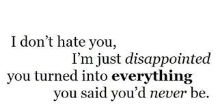 I Hate Everything About You Quotes. QuotesGram