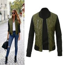 Стильные женские <b>куртки Classic Padded</b> Bomber Винтаж на ...
