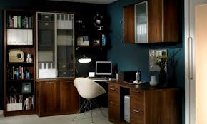 1000 Images About Home Office On Pinterest  Office Design Desks And Black Chairs
