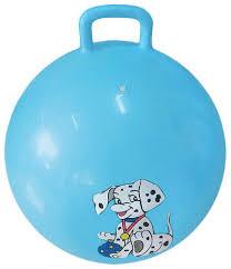<b>Мяч</b>-попрыгун <b>Z</b>-<b>Sports GB04</b> Blue, 55 см - купить товар для ...