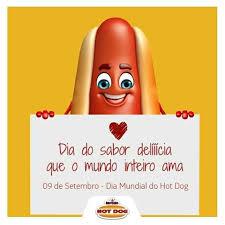 Resultado de imagem para dia do hot dog