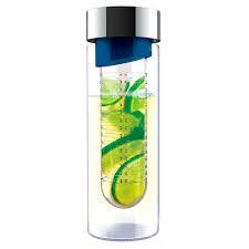<b>Бутылка Asobu</b> Flavour it <b>0.48 л</b>, голубая SWG11 blue-silver - цена ...