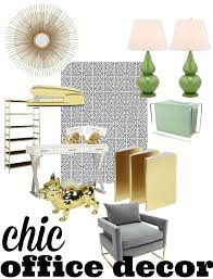 chic office decor chic everywherechic everywhere chic office decor