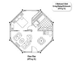 Guest House Addition  In Law Suite  amp  Granny Flat  Floor Plans    GUEST HOUSE House Plan GH    Sq  Ft   Bedrooms