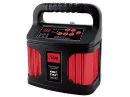Купить <b>пуско</b>-<b>зарядное устройство FUBAG COLD</b> START 300/12 ...
