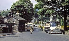 Willowbrook Amc 24 Bus Uk Yeates Of Loughborough Coachworks Myn Transport Blog