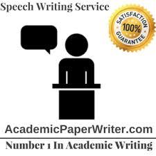 Speech Writing Assignment Help  Speech essay writing help and