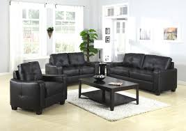 Of Living Rooms With Black Leather Furniture Black Leather Furniture Living Room Ideas Home Design Home Decor