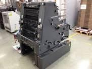 Used Offset <b>Printing Machine</b> on Sale - 16 Photos - 1 <b>Review</b> ...