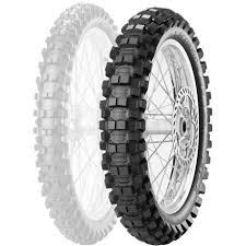 <b>Pirelli Scorpion MX</b> Extra X Rear Tire | MotoSport