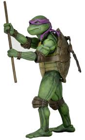 Bildresultat för ninja turtles donatello