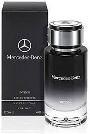 <b>Mercedes</b>-<b>Benz Intense FOR</b> MEN by Mercedes-Benz - 42 ml Eau ...