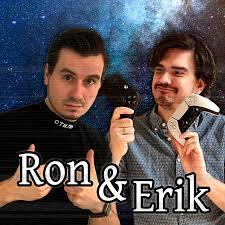 Ron en Erik Podcast