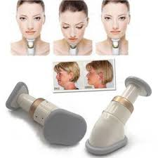 Купите neckline slimmer neck exerciser chin massager thin онлайн ...