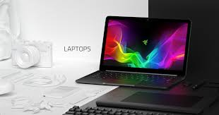 Razer Gaming <b>Laptops</b> and Ultrabook - Blade, Blade Stealth, and ...
