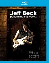 Jeff Beck: Performing This Week... Live at Ronnie ... - Amazon.com