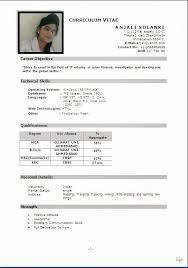 cv format word www qhtypm resume format in word file