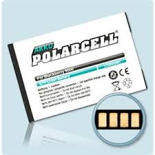 PolarCell Battery for <b>BlackBerry Bold</b> 9000 with 1700mAh - buy now!