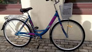 Обзор <b>велосипеда Stels Navigator 345 28</b> Z010 морская волна ...