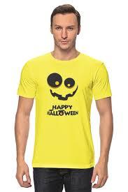 <b>Футболка классическая Happy</b> Halloween #1722551 от vphone по ...