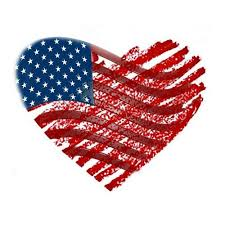 Image result for graphics for american flags