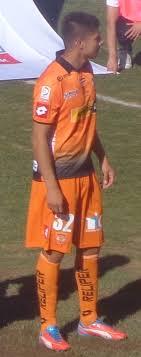 Eric Ahumada