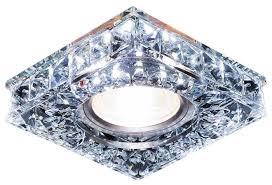 Встраиваемый <b>светильник Ambrella light S251</b> CH,... — купить по ...