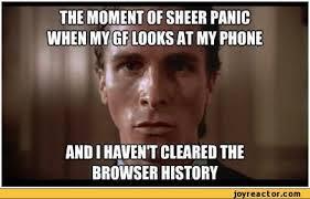 american psycho meme - Google Search | Funny | Pinterest ... via Relatably.com