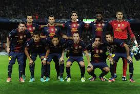 FC Barcelona 3-1 Celta de Vigo, Les Blaugrana enchaînent
