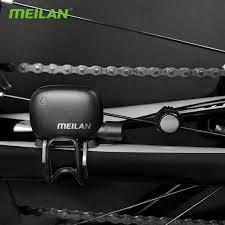 MeiLan <b>C3</b> Bicycle wireless <b>speed</b>/<b>cadence sensor</b> Bluetooth Sports ...
